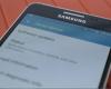 Pembaruan Perangkat Lunak Samsung