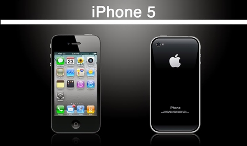 Harga HP Apple iPhone 5