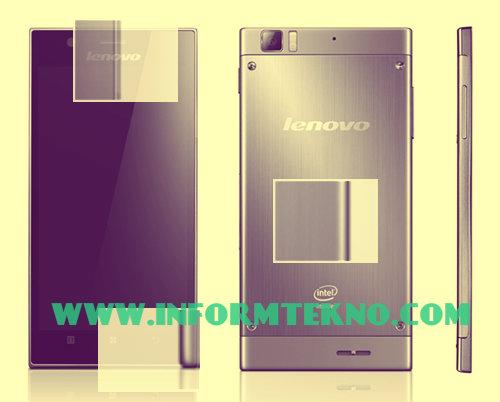 daftar harga smartphone Lenovo