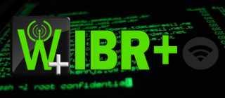 WIBR+ WiFi BRuteforce android