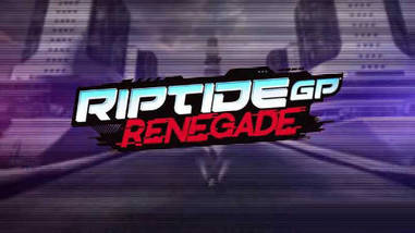 Riptide GP: Renegade Android