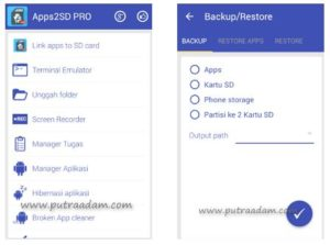 App2SD PRO 10.2 APK Android