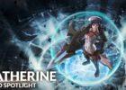 VG : Catherine Lore I – Catherine's Mission (Bahasa Indonesia)