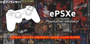 EPSXe 2.0.6 APK PRO