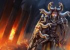 VG : Catherine Lore 6, Caleste & Vox Lore 10 – Paragon Catherine : The Pyre (Bahasa Indonesia)
