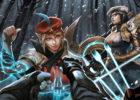 VG : Catherine Lore 3 & Kestrel Lore 2 – The Right Tool Tor The Job (Bahasa Indonesia)