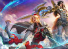 VG : Catherine Lore 4 & Kestrel Lore 4 – The Shield and the Bow (Bahasa Indonesia)